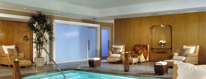 The Spa at Green Valley Ranch Resort is one of Las Vegas Beauty.
