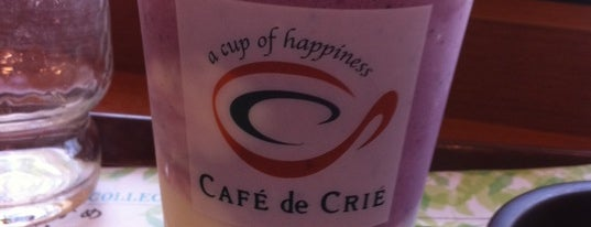 CAFE de CRIE 錦3丁目店 is one of ノマドスポット in 名古屋.