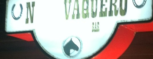 New Vaquero is one of Antros Gay.