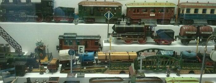 Spielzeugmuseum is one of MUC Kultur & Freizeit.