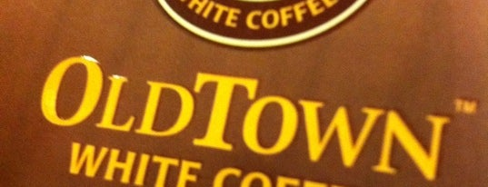 OldTown White Coffee is one of Makan @ PJ/Subang (Petaling) #7.