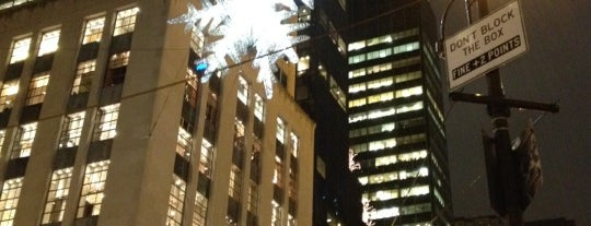 UNICEF Snowflake is one of The 15 Best Sculpture Gardens in New York City.