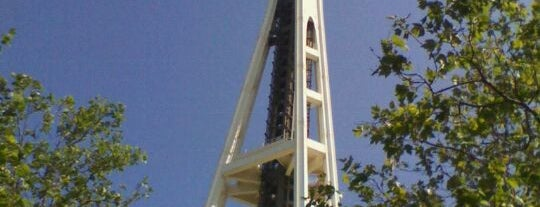 Space Needle is one of Best Places to Check out in United States Pt 4.