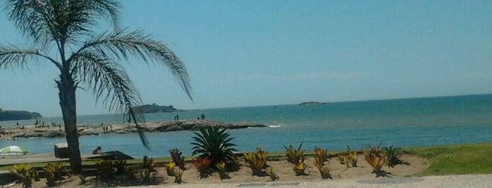 Rio das Ostras is one of Região dos Lagos.
