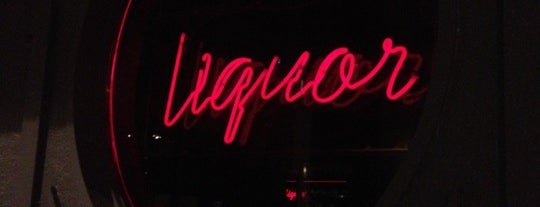 MEAT Liquor is one of STA Travel London Cheap Eats.