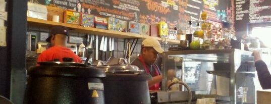 Lunchbox Brooklyn is one of Earl of Sandwich Badge- New York Venues.