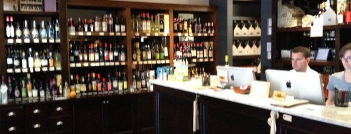 H & F Bottle Shop is one of Atlanta At Its Best.