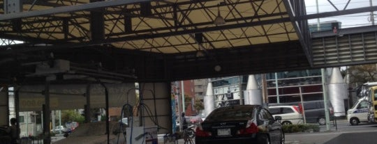 コイン洗車場(横浜周辺)