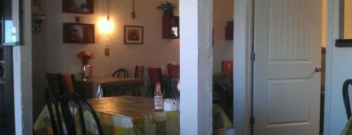 Zudaka is one of Restaurants To Go To.
