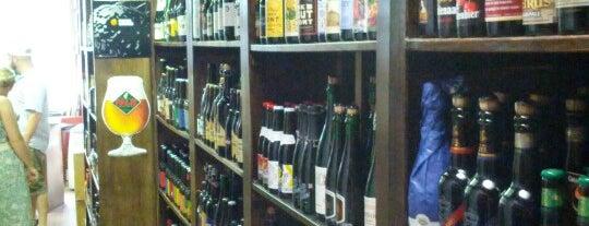 Charleston Beer Exchange is one of Charleston Beer.