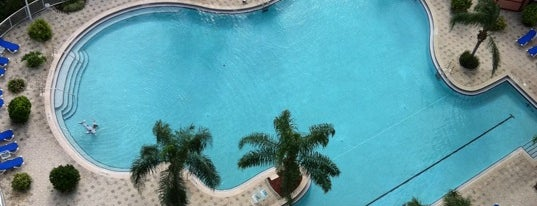 Blue Heron Beach Resort is one of Orlando's must visit!.
