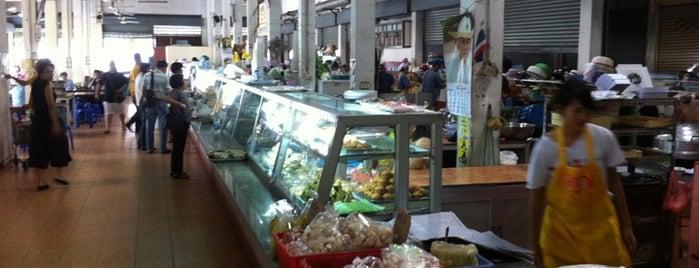 ชมรมมังสวิรัติแห่งประเทศไทย สาขาจตุจักร is one of Favorite Food.
