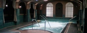Reliquary Spa is one of Las Vegas Beauty.