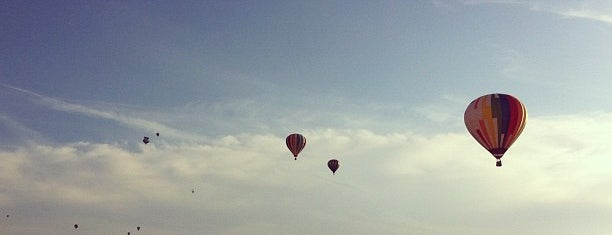 New York State Festival Of Balloons is one of Check it out.