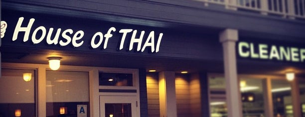 Supannee House of Thai is one of The 15 Best Places for a Spicy Food in San Diego.