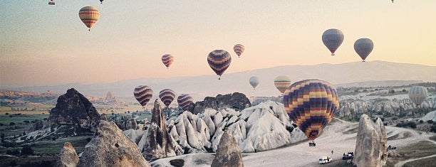 Cappadocia is one of Places To See Before I Die.