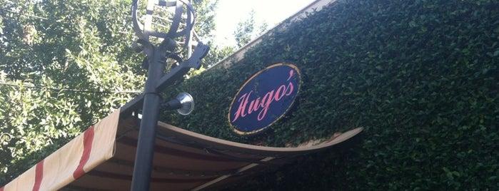 Hugo's is one of Best Margarita.