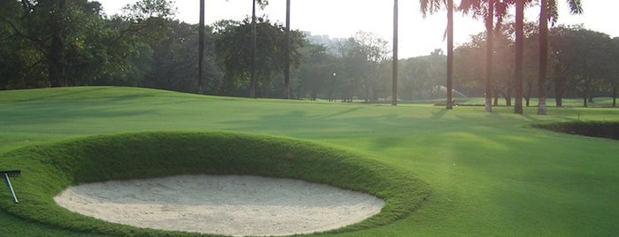 Royal Calcutta Golf Club (RCGC) is one of Quintessential Kolkata.