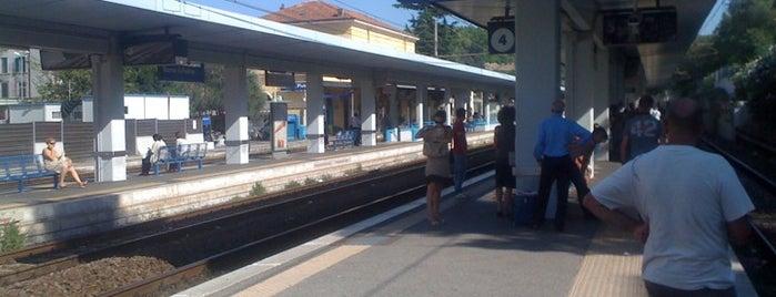 Stazione Roma San Pietro is one of I consigli pratici.