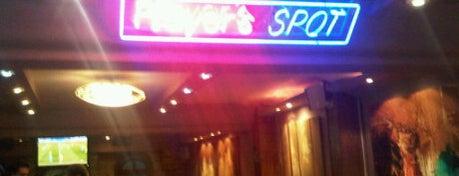 Harry's Spot is one of Καφές - Ποτό - Διασκέδαση in Θεσσαλονίκη.