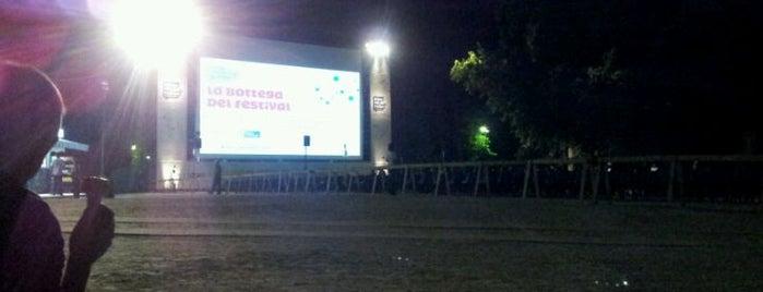 Milano Film Festival is one of Eventi.