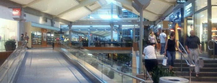 Bellevue Square is one of Must-have Experiences in Seattle.