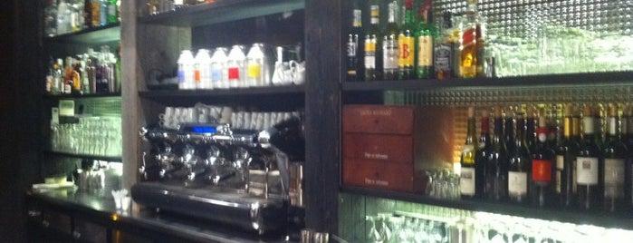 Café Père & Fils is one of Guide to Paris's best spots.