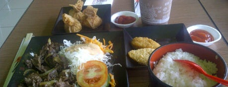 HokBen is one of Places in Pamulang. Tangerang..