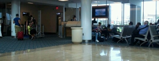 Gate 26 is one of MCO.