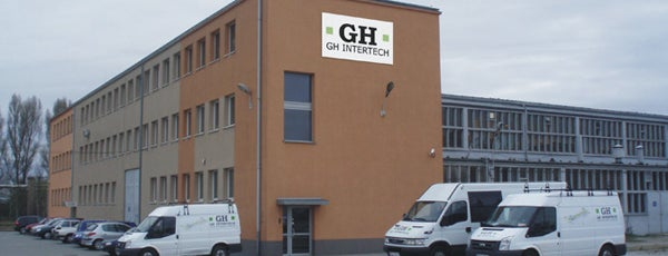 GH Polonia is one of GH Factories.
