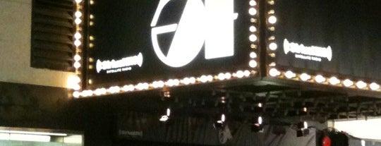 Studio 54 is one of Performing Arts Venue.
