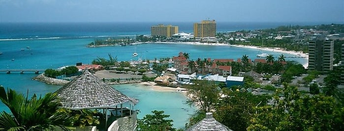 Ocho Rios is one of Guide to the Best of Island, Jamaica.