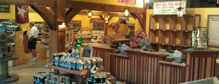 Cherry Republic is one of Traverse City Trip.