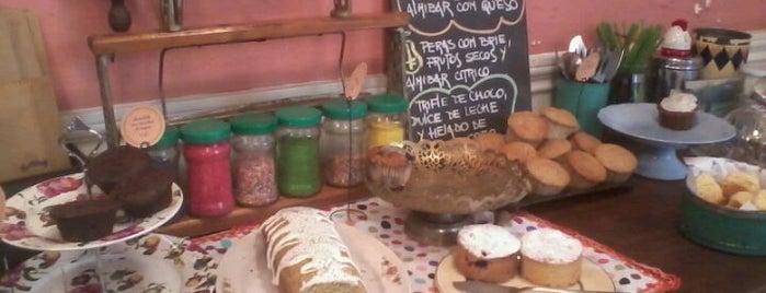 Porota (cocina de herencia) is one of A Parisian's Buenos Aires.