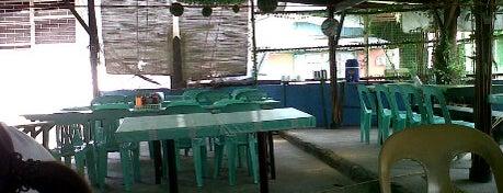 Kusina Ni Paeng is one of fave spot.