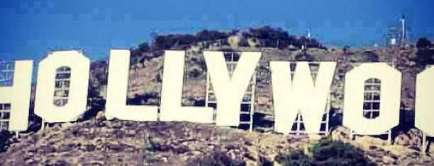 Hollywood Sign is one of Must See Places In LA.