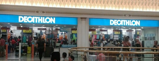 Decathlon is one of Lugares LH.