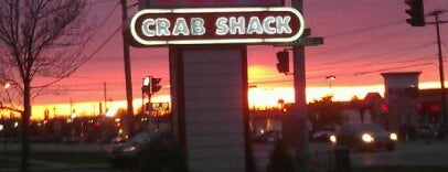 Joe's Crab Shack is one of Buffalo.