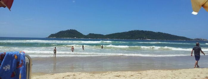 Campeche is one of Must-visit Great Outdoors in Florianópolis.