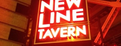 New Line Tavern is one of Must-visit Bars in Chicago.