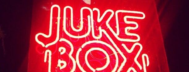 Jukebox is one of Microbrasseries Québec.