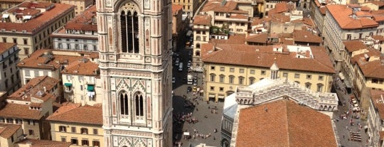 36 hours in... Florence