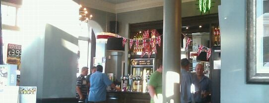 The London & County (Wetherspoon) is one of JD Wetherspoons - Part 1.
