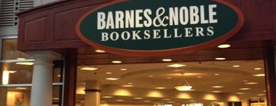 Barnes & Noble is one of life of learning.