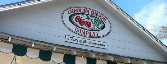Carolina Cider Company is one of Beaufort, SC - Restaurants.