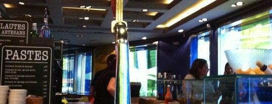 Daps Bar&Restaurant is one of BCN.