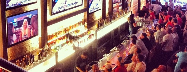 Old Town Pour House is one of 2013 Chicago Craft Beer Week venues.