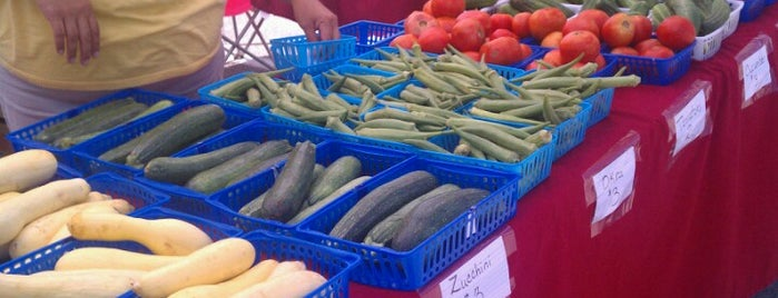 Legacy Farmers Market is one of Current Best Of San Antonio 2012.