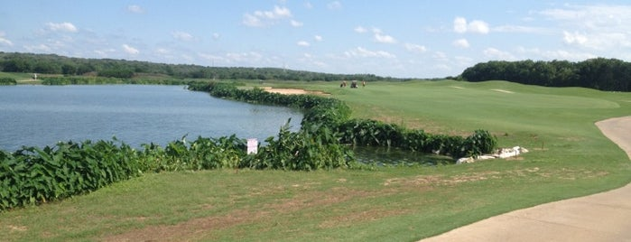 Jimmy Clay & Roy Kizer Golf Courses is one of All American's Golf Courses.