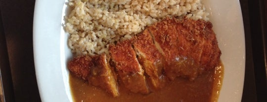Muracci's Japanese Curry & Grill is one of Bruno goes to California.